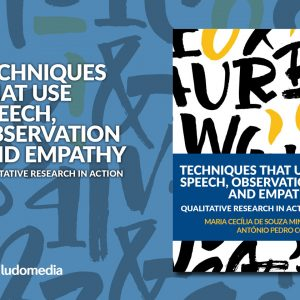 Book Techniques that Use Speech, Observation and Empathy